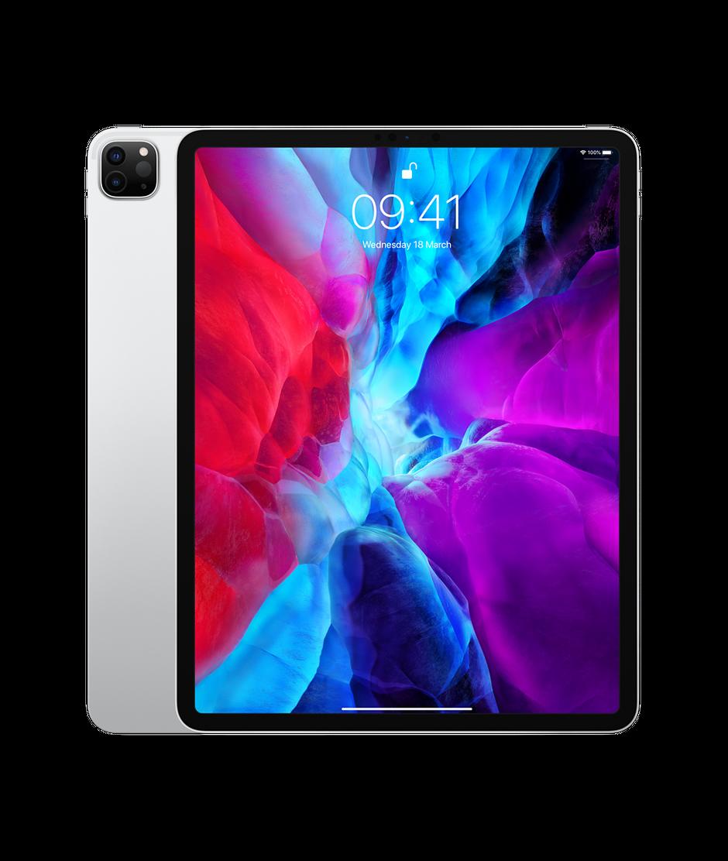 """Apple iPad Pro 12,9"""" 512GB [Wi-Fi, Model 2018]"""