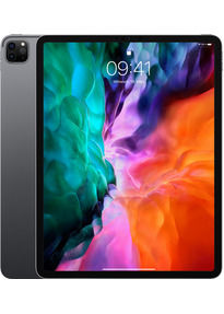 "Apple iPad Pro 12,9"" 256GB [WiFi + Cellular, Model 2020]"