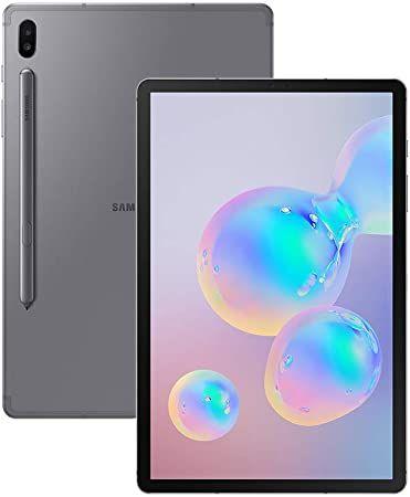 "Samsung Galaxy Tab S6 10.5"" WiFi 256GB (2019)"