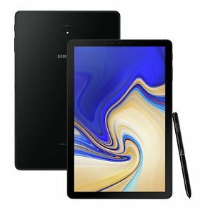 "Samsung Galaxy Tab S4 10.5"" WiFi + 4G 64GB S-Pen (2018)"