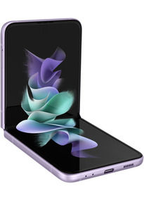 Samsung Galaxy Z Flip3 5G Dual SIM 256GB